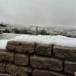 اولین برف سال 94 - عکس 2