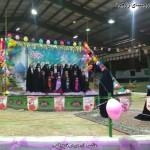جشن نیمه شعبان در روستای رزجرد - تصویر 7