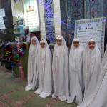 جشن میلاد حضرت زینب (ع) در مسجد امام حسن مجتبی (ع) رزجرد